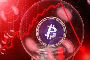Bitcoin đã có 90 lần giảm giá trong năm 2018