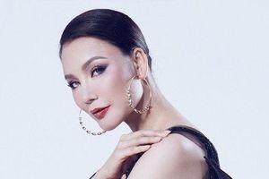 Hồ Quỳnh Hương tiết lộ từng bị nhạc sĩ An Thuyên phạt lao động công ích 1 tuần