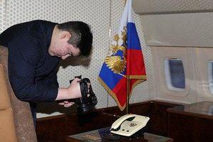 Tổng thống Putin dùng chuyên cơ giúp cậu bé mắc bệnh hiểm nghèo thực hiện ước mơ