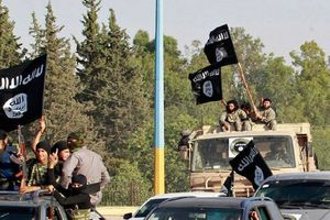 Khủng bố IS nổ súng sát hại một số binh sĩ Syria gần biên giới với Iraq