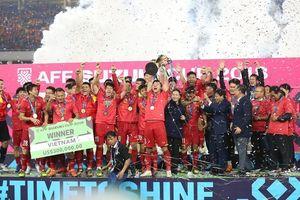 FOX Sports bình luận trực tiếp bằng tiếng Việt các trận đấu của ĐT Việt Nam tại Asian Cup 2019