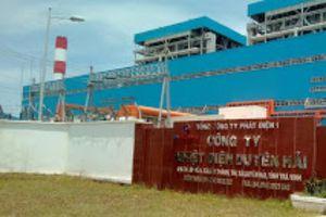 4 công nhân tử vong ở Nhiệt điện Duyên Hải nghi do ngạt khí