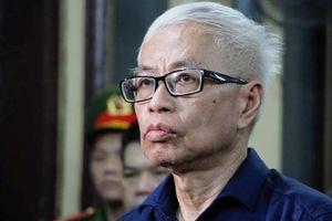 Ông Trần Phương Bình và nhiều đồng phạm bị khởi tố tội mới