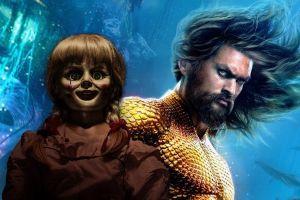 Loạt chi tiết thú vị ẩn giấu trong bom tấn 'Aquaman'