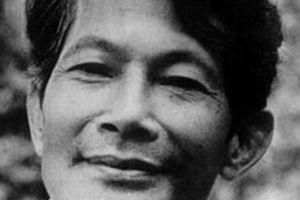 'Một thời hoa đỏ' của họa sĩ Nguyễn Sỹ Ngọc