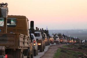 Người Kurd chọn phương án quy thuận Syria?