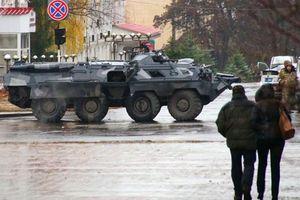 Tuyên bố chiếm vùng xám, Ukraine bất chấp thỏa thuận Minsk