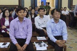 Vụ chìm tàu làm chết 9 người tại huyện Cần Giờ, TPHCM: Kháng nghị tăng hình phạt 2 bị cáo