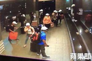Vụ 152 khách Việt 'mất tích' ở Đài Loan: Vừa tìm thấy 3 người đầu tiên vào sáng nay (27/12)