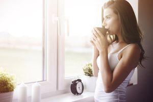 Thức dậy giờ nào là tốt nhất cho cơ thể?