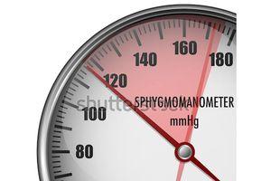 Người bị huyết áp cao dễ dẫn đến suy thận