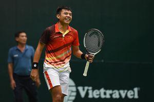 Đà Nẵng lần đầu tổ chức giải quần vợt Vietnam Open