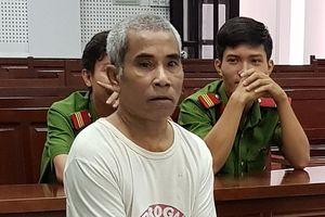U60 trùm mềm, hiếp dâm bé 5 tuổi bị tuyên 16 năm tù