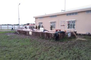 4 người tử vong do ngạt khí tại nhà máy nhiệt điện