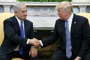 Ông Trump tiết lộ số tiền khủng Mỹ dùng 'chống lưng' Israel