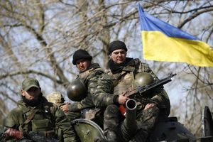 Ukraine tuyên bố kiểm soát 2/3 'vùng xám' ở Donbass