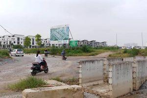 Phó Thủ tướng yêu cầu thanh tra dự án xây 3,8km đường đổi 180ha đất