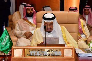 Quốc vương Saudi Arabia bất ngờ cải tổ nội các