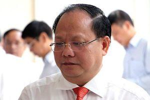 Mất chức Phó Bí thư Thường trực Thành ủy, ông Tất Thành Cang còn lại gì?