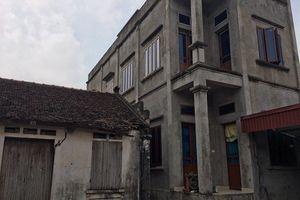 Hé lộ tình tiết mới gây sốc vụ bố đâm chết con gái ở Bắc Ninh: Vô tình đâm con hay cố ý?