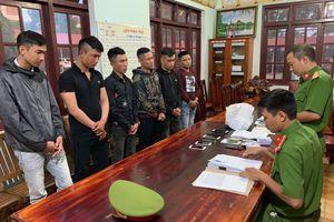 Điều tra nhóm thanh niên từ Bắc vào Đắk Lắk cho vay nặng lãi