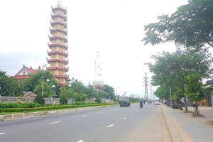 Nối dài trục 1 Tây Bắc, đánh thức tiềm năng kinh tế Đà Nẵng