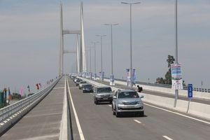 Sớm tháo gỡ vướng mắc cao tốc Trung Lương - Mỹ Thuận