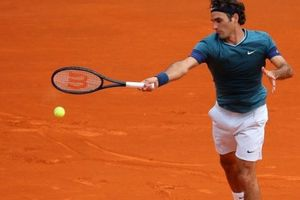 BTC Barcelona Open 'choáng' trước tin đồn Federer dự mùa giải đất nện 2019