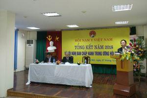 Hội Nam y Việt Nam: 'Bảo tồn các giá trị y học cổ truyền Việt Nam'