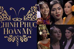 Những câu nói ý nghĩa truyền cảm hứng từ thí sinh cuộc thi The Tiffany VietNam (P1)