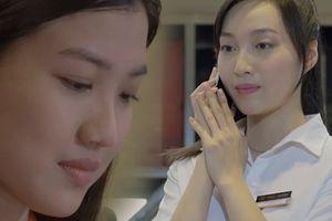 'Những cô gái trong thành phố' tập 3: Hoạn nạn khó khăn mới biết chân tình