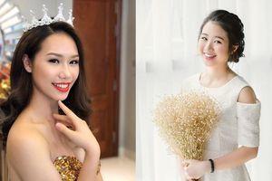 Thành tích 'khủng' của dàn Hoa khôi sinh viên nổi bật nhất năm 2018