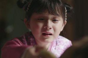 'Minh Lan Truyện' tập 3-4: Triệu Lệ Dĩnh vẫn chưa xuất hiện, bé Lưu Sở Điềm diễn quá xuất sắc