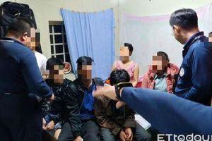 Vụ 152 du khách Việt nghi bỏ trốn ở Đài Loan: Đã tìm thấy 11 người, 1 cô gái xuất hiện tại nhà thổ 'khét tiếng'