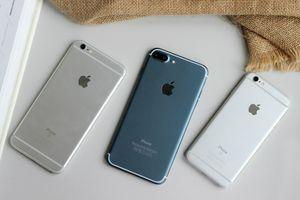 5 mẫu điện thoại bán chạy nhất tháng 12-2018