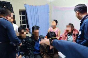 Vụ 152 du khách Việt Nam bỏ trốn ở Đài Loan: Đã xác định được 6 người