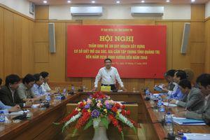 Quảng Trị: Lên kế hoạch xây dựng cơ sở giết mổ gia súc gia cầm tập trung