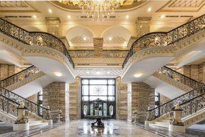 D'. Palais Louis: Giá trị bền vững lâu dài