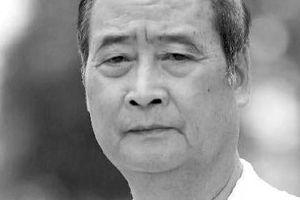 Thầy thuốc ưu tú Nguyễn Hữu Khai - Người sáng lập Tập đoàn Y dược Bảo Long qua đời
