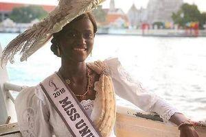 Sự thật cảm động về thí sinh bị cho là mất tích tại cuộc thi Miss Universe 2018