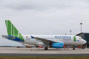 Bamboo Airways dời lịch bay sang tháng 1/2019