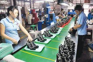 Ngành da giày đưa ra mục tiêu lớn cho năm 2019