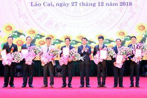 Sáp nhập Trường Trung học Y tế, Trường Cao đẳng Cộng đồng vào Trường Cao đẳng Lào Cai