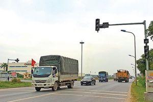 Hưng Yên: Bảo đảm ATGT các khu công nghiệp