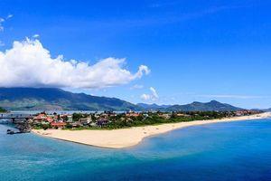 Phê duyệt quy hoạch khu du lịch Lăng Cô - Cảnh Dương 9.500ha