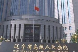 Trung Quốc chuẩn bị xét xử một công dân Canada