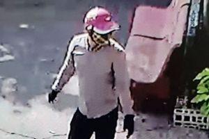 Vụ trộm 8,3 tỷ đồng ở Vĩnh Long: Công an kêu gọi đối tượng đầu thú