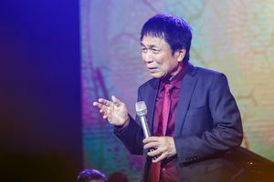 NS Phú Quang phải nhập viện ít ngày trước đêm nhạc 'Trong miền ký ức'