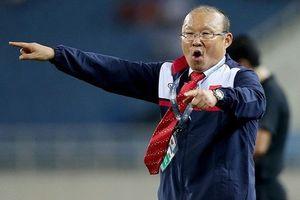 Thực hư tin đồn các CLB Hàn Quốc 'nhòm ngó' HLV Park Hang-seo