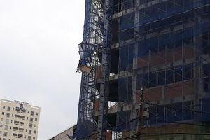 Nam công nhân rơi từ tầng 6 công trình xây dựng ở TP.HCM: Thông tin mới nhất